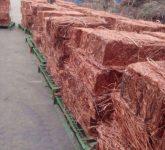 High-purity-copper-wire-scrap-Millberry-Copper