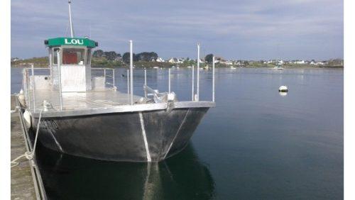barge 12m
