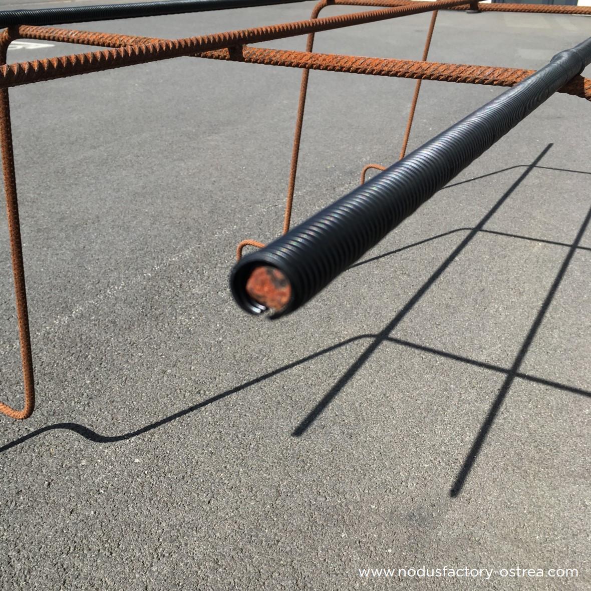 Table ostréicole - 1