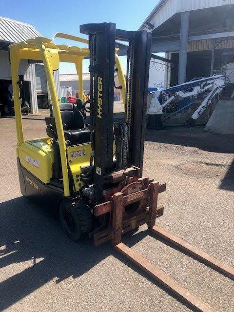 hyster 2