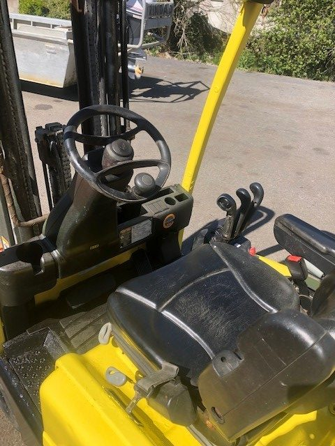 hyster 4