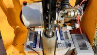 Gerbeur électrique Lifter GX10-16 occasion (10)